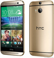HTC One M8 16GB Unlocked SIM Free Smartphone Android Mobile Phone Quad-Core UK