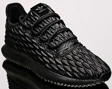 ADIDAS TUBULAR SHADOW CASUAL MEN's EXCLUSIVE STYLE AUTHENTIC UTILITY BLACK NEW