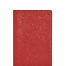 SMYTHSON WOMENS PASSPORT COVER