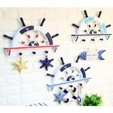 Adorable Key Hanger Holder Storage Wall Hook Rack Organizer Wall Mounted Decor
