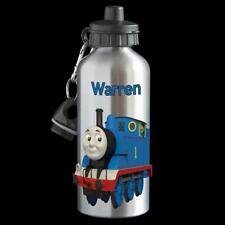Personalised Thomas the Tank Engine Water Bottle, Thomas the Tank Engine drin...
