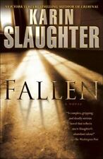 Will Trent: Fallen 5 by Karin Slaughter (2012, Paperback)