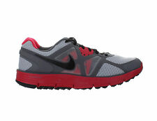 Nike Lunarglide 3 GS Pure Platinum Black Cool Grey Red 454568-011