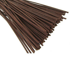 Premium Brown Rattan Reed Fragrance Diffuser Replacement Refill Sticks 300mm*3.5