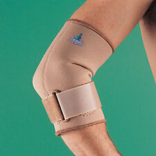 OPPO 1080 Neoprene Tennis Golfer Elbow Brace Support  Epi Strap Wrap
