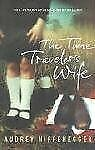 TIME TRAVELERS WIFE By Niffenegger Audrey **BRAND NEW**