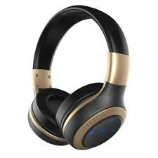 ZEALOT B20 3D Sound Noise Canceling Wireless Bluetooth Headphones with Mic
