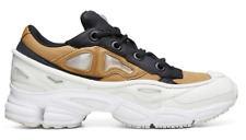 Raf Simons x adidas MEN'S LOW TOP OZWEEGO SNEAKER Gold/Black-US 6.5, 7, 7.5 Or 8