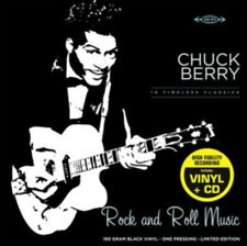 Chuck Berry - The Very Best Of cd) NEW LP