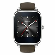 ASUS Computers WI501Q-SR-BW-Q ZenWatch 2 1.63-in AMOLED Smart Watch W/