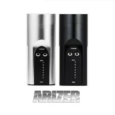 Arizer Solo - Brand New & 100% AUTHENTIC + Free Shipping & Grinder