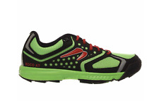 NEW! Mens Newton Running Boco Shoes Trail Black Green Red Silver Walking