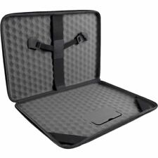 """Belkin Air Protect Carrying Case (Sleeve) for 14"""" Notebook - Black - Shock Absor"""