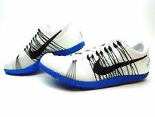 Nike Unisex  Matumbo 2 Track Distance Shoes Various Sizes  W/ Spikes  White