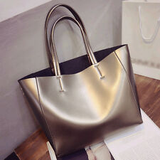 Fashion Handbags PU Leather Hobo Bag Tote Purse Shoulder Messenger Satchel Women