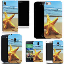 art case cover for many Mobile phones -  oceanfront silicone gel