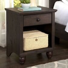 Coffee Side Table Wooden Antique Night Stand End Table Traditional Furniture