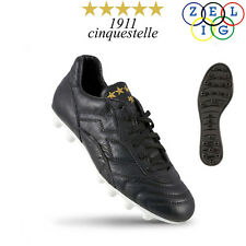CINQUESTELLE SCARPA ARTISAN LEATHER TORO (BULL) AG FOOTBALL THE LEGEND