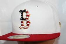 Boston Red Sox New Era MLB Americana ultimate Patch Collection 59fifty,Hat,Cap