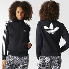 Adidas Originals Women's Firebird Track Top Trefoil Jacket Brand New