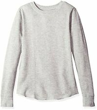 Hanes Mens Thermals 55900 Womens Plus SZ Ultimate Thermal Crew