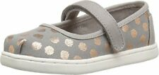 Toms 10010018 MARY JANE - K Girls Mary Jane- Choose SZ/Color.