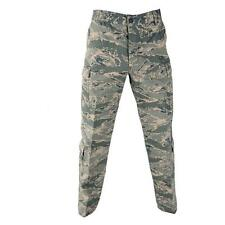 DEFECT AIR FORCE TROUSERS AIRMAN TIGER STRIPE ABU TROUSERS PANTS ALL SIZES