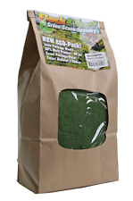 Scenic Express EX887E Flock & Turf Ground Cover, Swampy Bog Blend 48 oz.