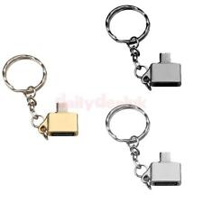 Micro USB OTG Host to USB Female Adapter for Samsung Galaxy Note 3 / S5
