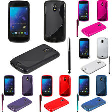 Cases Galaxy Samsung Nexus i9250 TPU Silicone Flip Cover Cover Shell