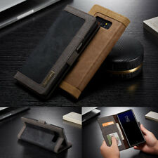 For Samsung Galaxy Note 8 Leather Stand Card Wallet Magnetic Flip Case Cover New