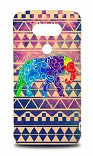 AFRICAN TRIBAL AZTEC ELEPHANT #5 HARD CASE COVER FOR LG G5