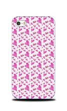 LOVE HEART VALENTINE PATTERN 2 HARD CASE COVER FOR APPLE IPHONE 4 / 4S