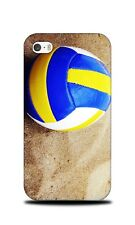 VOLLEYBALL BEACH SPORTS 1 HARD CASE COVER FOR APPLE IPHONE 4 / 4S