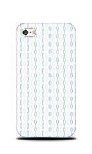 CIRCLE PATTERN 33 HARD CASE COVER FOR APPLE IPHONE 4 / 4S