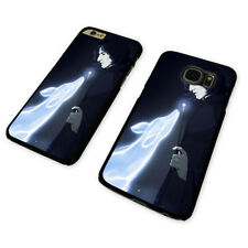 SNAPE WAND DOE POTTER BLACK PHONE CASE COVER fits iPHONE / SAMSUNG (BH)