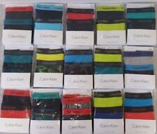BOXERS FOR BOYS AGE 8-10 BY CALVIN KLEIN 100% AUTHENTIC &RESISTANCE