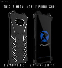 Metal Shockproof Case Cover For Samsung Galaxy S6 S7 S8 Plus NOTE8 Edge C5 Pro