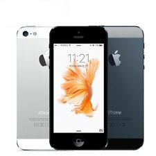 APPLE iPhone 5 Factory Unlocked 16GB/32GB/64GB GPS WIFI Dure Core 4.0 Screen