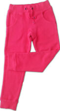 BNWT Girls Trackpants Sizes 2, 4 and 6 Esprit Girls Knit Pants 'Very Berry'