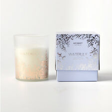 AROMAR 7.5X9CM CLASS DECO SCENT CANDLE 4 SCENTS AVAILABLE