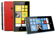 Nokia lumia 520 Cell Phone Dual Core 3G WIFI GPS 5MP Camera 8GB Storage Unlocked