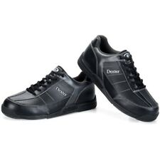 Dexter Ricky III Men's Bowling Shoes Black/ Allot Extra Wide