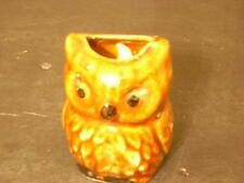 VINTAGE OWL TOOTHPICK HOLDER JAPAN (40)