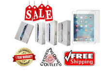NEW Apple iPad 2,3,4, AIR, AIR 2, MINI,MINI 2 | 16GB,32GB,64GB,128GB |TOP SELLER