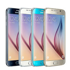 Unlocked Samsung Galaxy S6 G920V 32GB Verizon AT&T T-Mobile 4G Mobile Phone