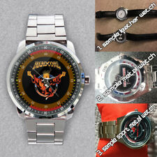 Get Yours Now! The Dark Knight Stylish Unisex Wristwatches