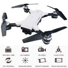YH-19HW Wifi FPV 2MP Camera Foldable 2.4G 4CH Selfie Quadcopter Drone Kids Toys