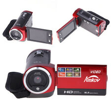 16MP 2.7'' TFT LCD 720P HD 16X Zoom DV Digital Video Camera Camcorder DVR HA
