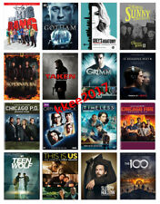 2017 New ~ The Complete TV Series Box Set ~ Free Shipping